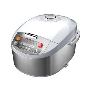 Philips Viva Collection Fuzzy Logic Rice Cooker