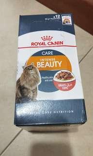 Royal Canin Intense Beauty Care