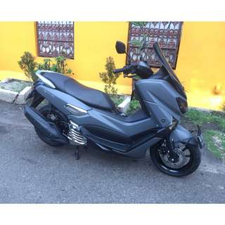 Yamaha Nmax May 2016 Abu Abu