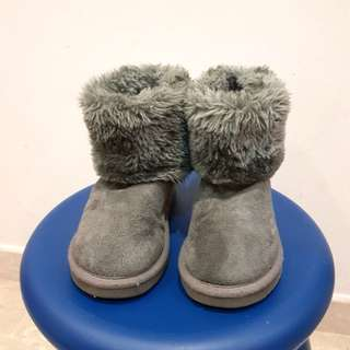 Winter Time (Kids) winter boots