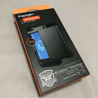 Spigen Iphone 8/7 Casing