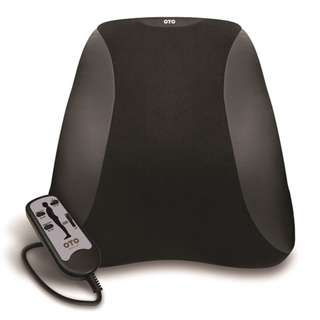 OTO Spinal Support Massage Cushion Model No. BS-002S