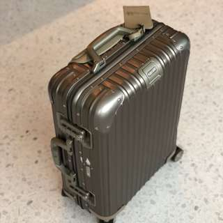 Rimowa Cabin Luggage