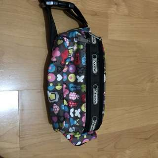 Lesportsac belt bag