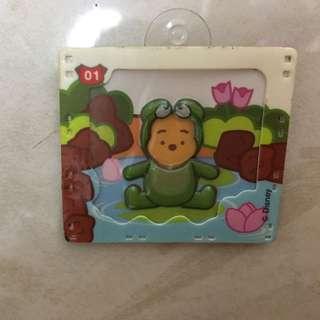Winnie the pooh 7-11