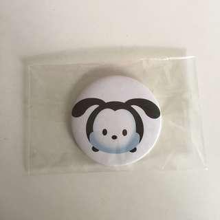 Tsum Tsum badge