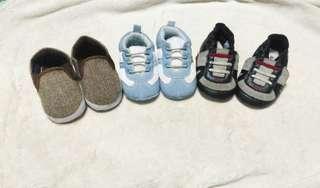 6-12M BABYBOY SHOES
