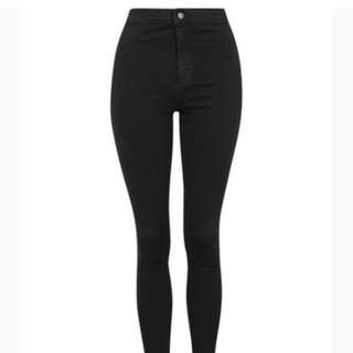 LOOKING FOR BLACK JONI JEANS