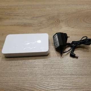 D-Link DES-1008A 8 Port Switch