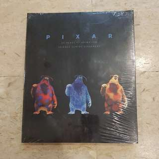 PIXAR Collection