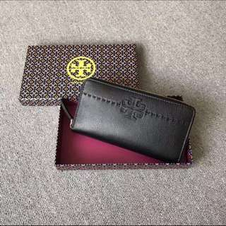 Original Tory Burch long wallet purse pouch