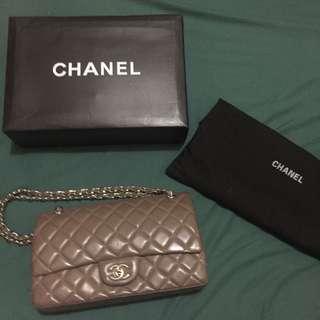 Tas Chanel premium quality