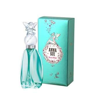 Anna Sui secret wish EDT Perfume