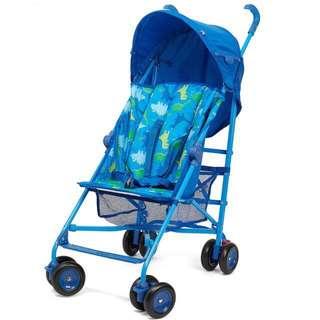 Mothercare Jive Stroller Dinosaurs