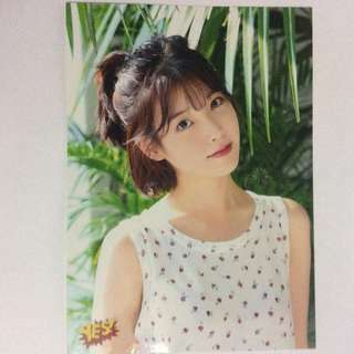 Yes card 5R相 IU