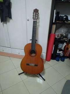 C40 yamaha classical guitar