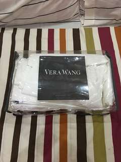 Original VERA WANG 4PC SHEET SET