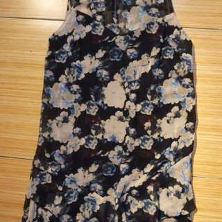 Dress Miss selfridge original
