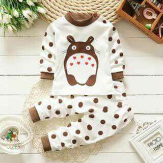 Sleepwear Set