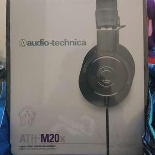 Audio Technica ATH-20X