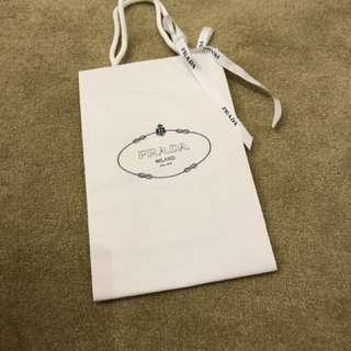 🚚 PRADA紙袋