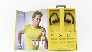 Jabra Pace Wireless Earphones