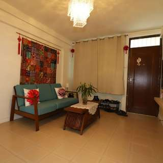 Bedok South Common Room For Rent 房间出租