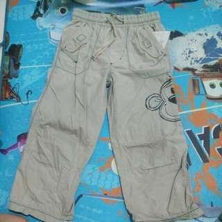 #makintebel celana panjang