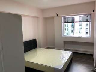 Renovated room for rent