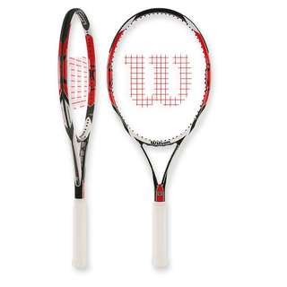 wilson racket