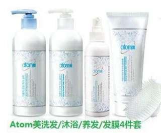 Atomy Hair care