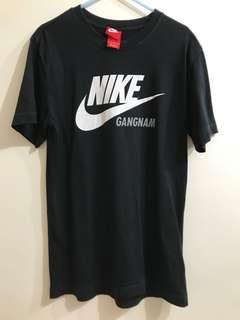 Nike Gangnam 韓國江南版 Tee Not Supreme Stussy