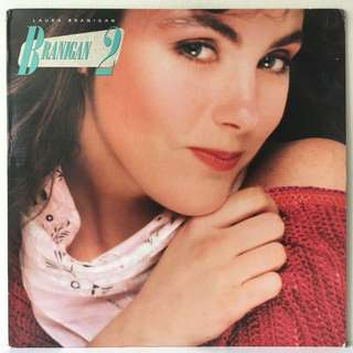 Laura Branigan ‎– Branigan 2 (1983 USA Original - Vinyl is Mint)