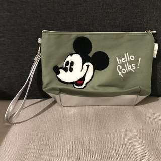 Pouch Mickey Mouse