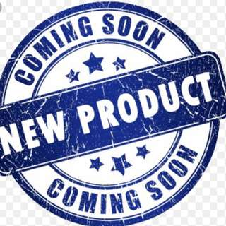 New product coming soon