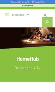 TV AND WIFI TRANSFER SERVICE