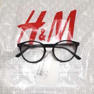 H&M Kacamata / Frame Glasses