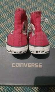 Original Converse Sneakers for kids (size:US 13)