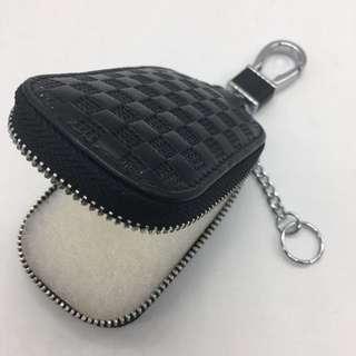 Royalgari real leather key holder