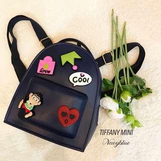 Tiffany Mini backpack