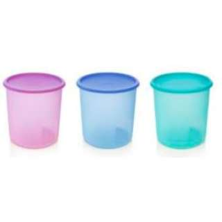 Food Storage Round (Set of 3)