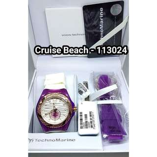 Technomarine Cruise Beach 113024