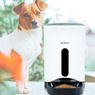 SmartPaw Wifi Automatic Smart Pet Feeder
