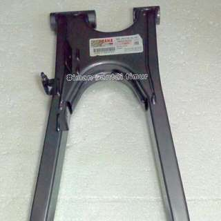 REAR ARM (SWING ARM) RXZ CATALYZER RM110