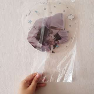 EXO ElyXiOn Fansupport Trades