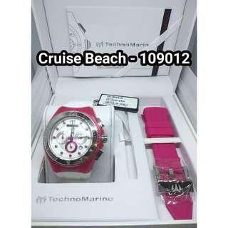 Technomarine Cruise Beach 109012