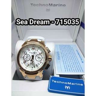Technomarine Sea Dream 715035