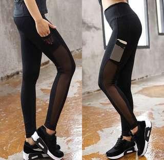 Celana Legging Sport