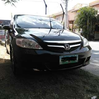 Honda city idsi 1.3 2006