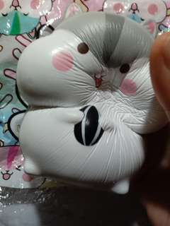 Hamster squishy
